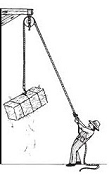 pulley-lift