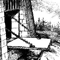 Castle Bridge Thermo Spoken Here